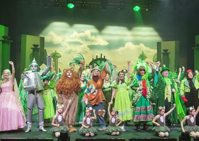 The Wizard of Oz 'The Pantomime'
